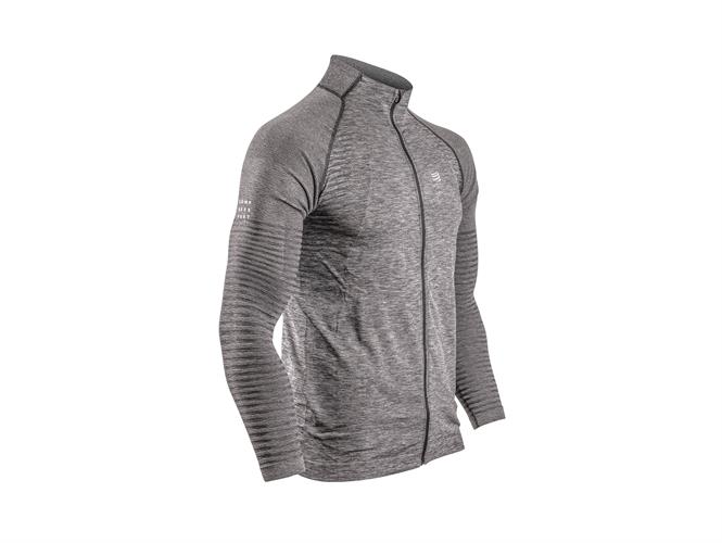 SEAMLESS SWEAT SHIRT