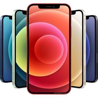 טלפון סלולרי iPhone 12 128GB Apple אפל קנייה מיידית!