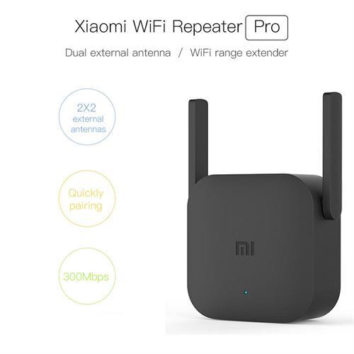 מגביר טווח Wifi של חברת שאומי Xioami
