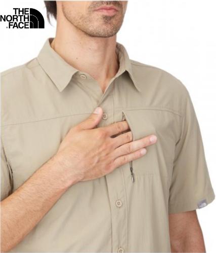 חולצה נוגדת קרינת שמש LOCHAY SHIRT DUNE BEGIE