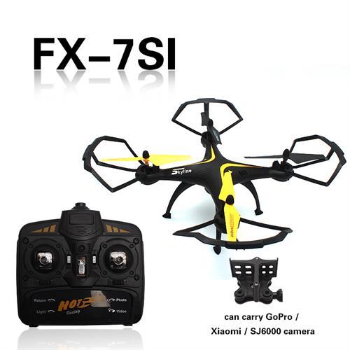 FX-7Si fpv