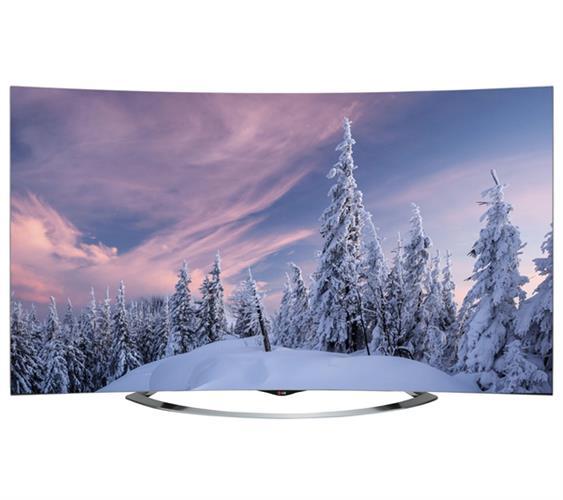 טלוויזיה 65 LG 65EC970