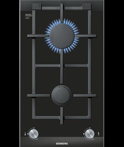כיריים גז דומינו מבית SIEMENS דגם ER326BB70L