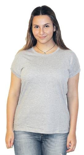 חולצה לבית ספר - נשים - ניקי