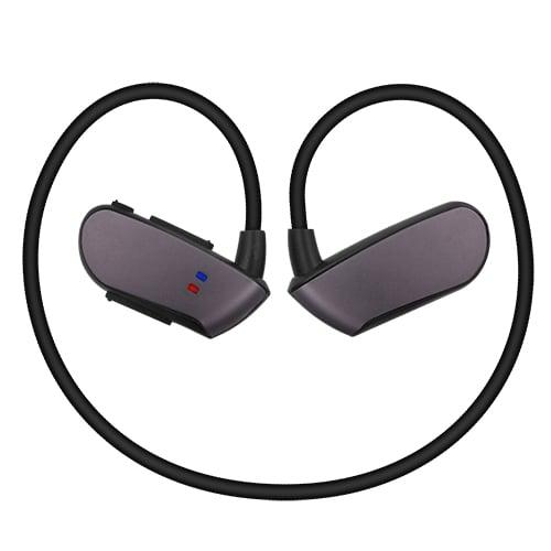 נגן MP3 עם 8GB זכרון לשחייה במים עם bluetooth