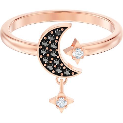 טבעת SWAROVSKI מקולקציית Swa Symbol