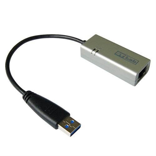 כרטיס רשת חיצוני בחיבור USB3.0
