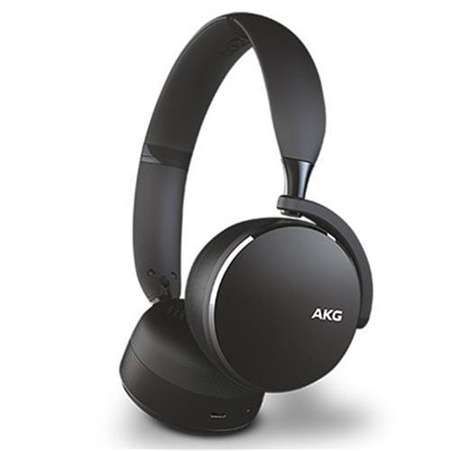 אוזניות AKG Y500 Wireless Bluetooth
