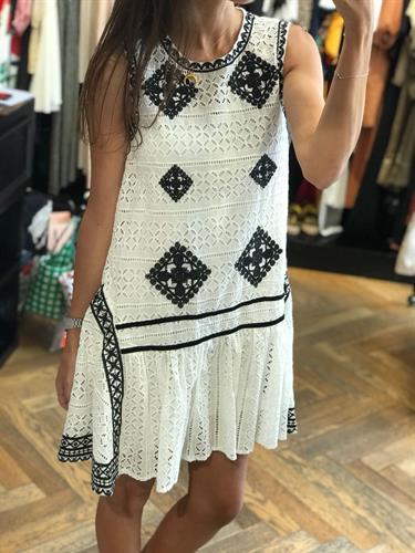 שמלת איוונה