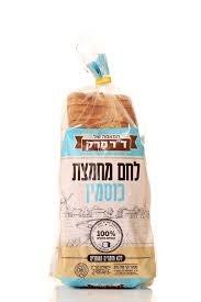 """לחם מחמצת כוסמין """"המאפה של דר מרק"""""""