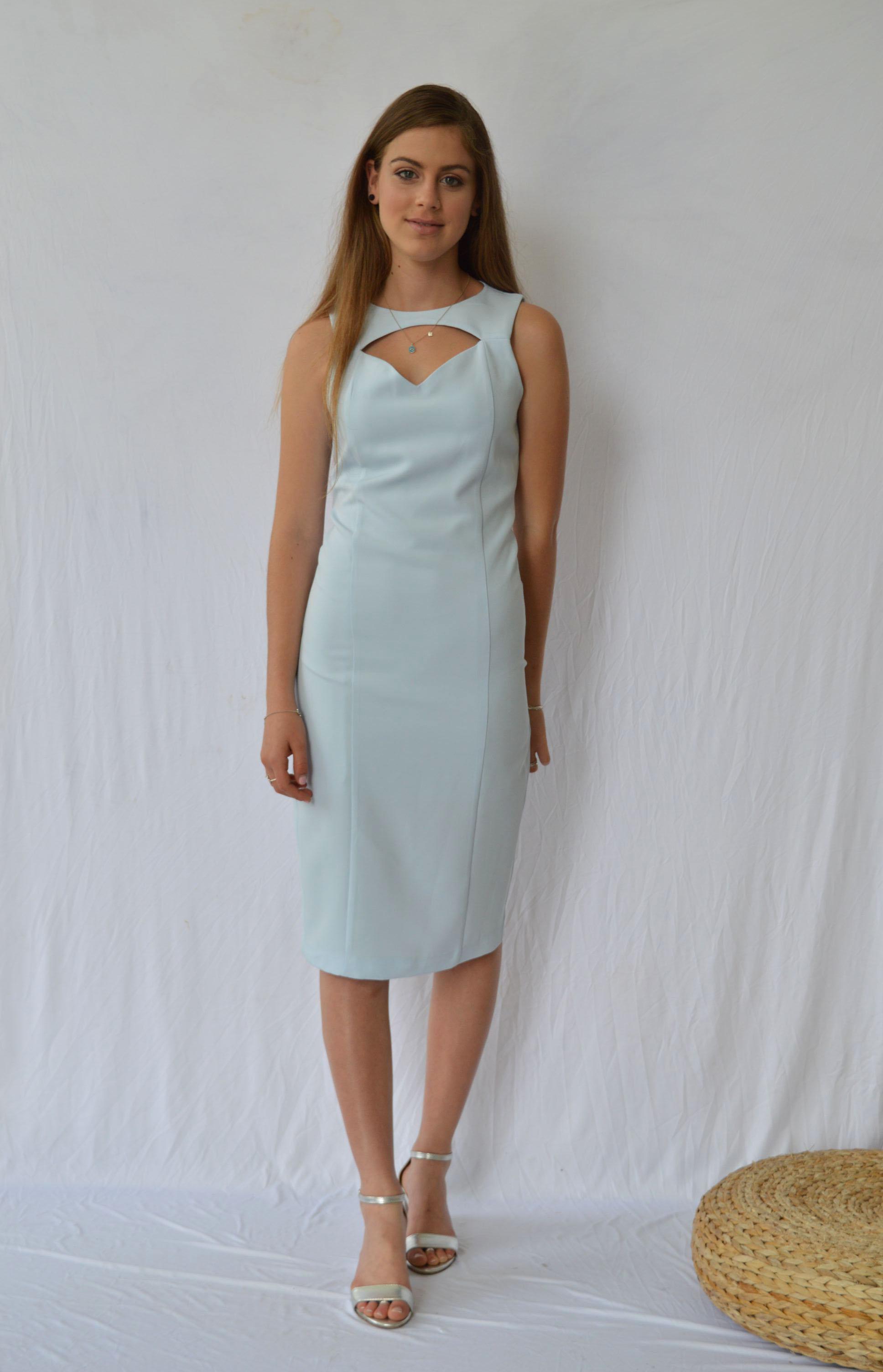 שמלת SKY