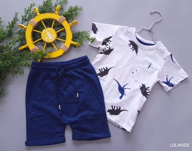 חליפת קיץ דגם 69