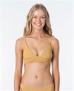 RIP CURL Premium Surf Longline Tri Bikini Top