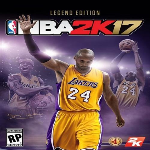 PC NBA2K17