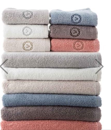 מגבת גוף של ורדינון ב6צבעים