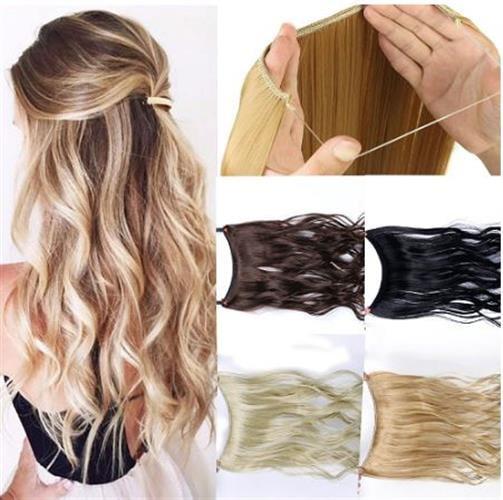 קשת תוספות השיער