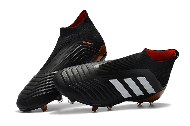 מדהים נעלי כדורגל adidas Predator 18+ FG ZS-29
