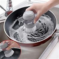 מברשת לניקוי כלים