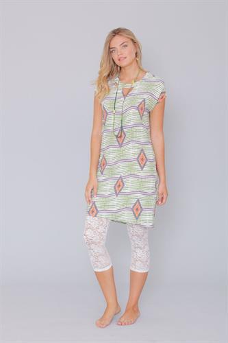 שמלת עלמה אפריקה