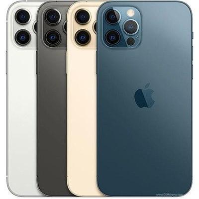 טלפון סלולרי Apple iPhone 12 Pro Max 512GB אפל