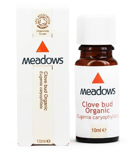 """שמן ארומתרפי ציפורן 10 מ""""ל - Clove Bud Essential Oil 10cc"""