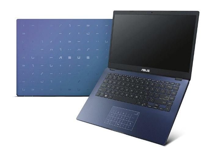 מחשב נייד אסוס 14 Asus Vivobook E410MA-EK007TS