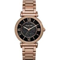שעון מייקל קורס לאישה דגם MK3356
