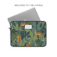 קייס ללפטופ- welcome to the jungle