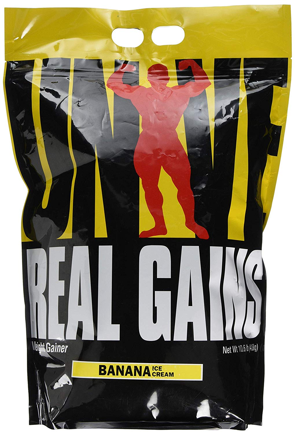 Universal Nutrition Real Gains 3110 gr