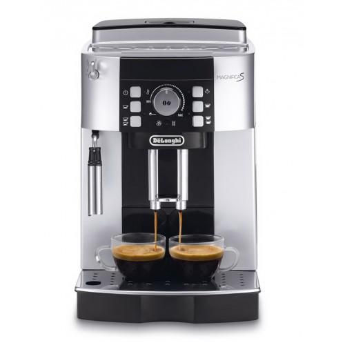 מכונת אספרסו ECAM 21.117.SB Delonghi דה לונגי