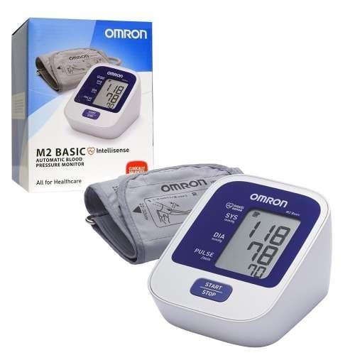 מד לחץ דם OMRON M2 BASIC