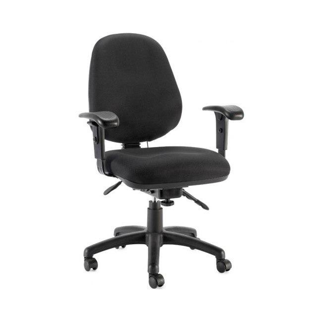 """כסא מחשב ד""""ר גב Ergo One"""