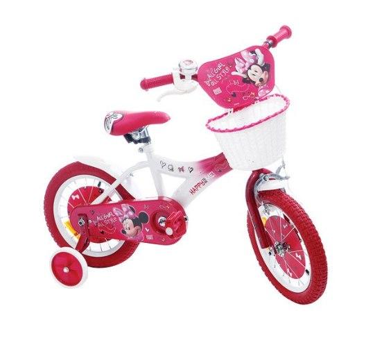 אופני מותגים מיני מאוס