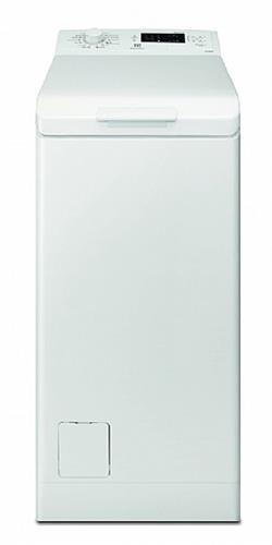 """מכונת כביסה פתח עליון Electrolux EWT1062EFW 6 ק""""ג אלקטרולוקס"""