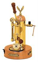 מכונת קפה אלקטרה דגם Microcasa Aleva