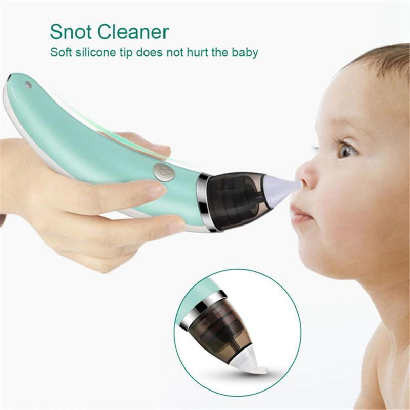 שואב אף חשמלי לתינוק ולילד