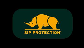 מכנסי מגן לטיפוס SIP  CANOPY W-AIR EN 381 אפור