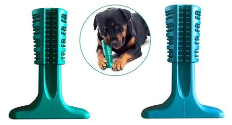 משחק דנטלי לניקוי שיני כלבים