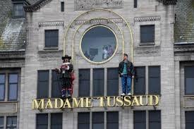 לונדון - כרטיסים למוזיאון השעווה של מאדאם טוסו  (Madame Tussauds)