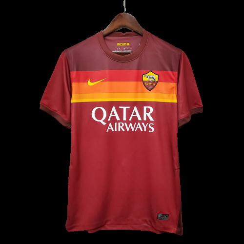 חולצת כדורגל רומא בית 2021