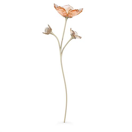 קריסטל  Swarovski קולקציית Garden Tales צורה Magnolia