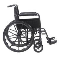 כסא גלגלים מוסדי Drive