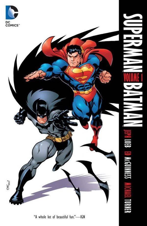 Superman / Batman Vol.1