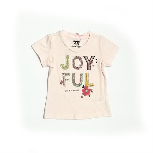 חולצת JOYFUL