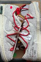 Nike Dunk x Off White Lot 33