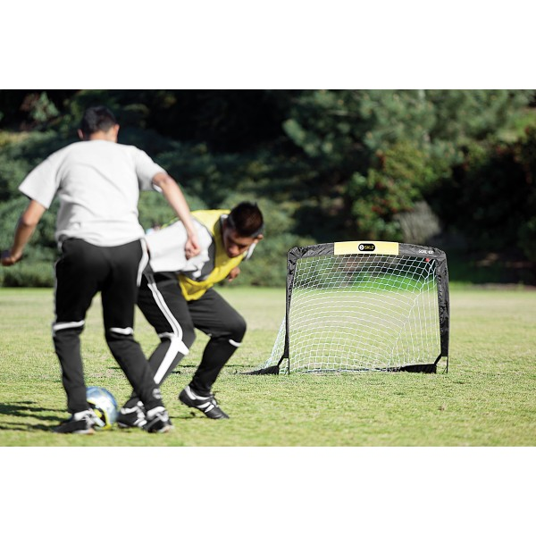 שער כדורגל מתקפל - GOAL EE  מותג הספורט SKLZ