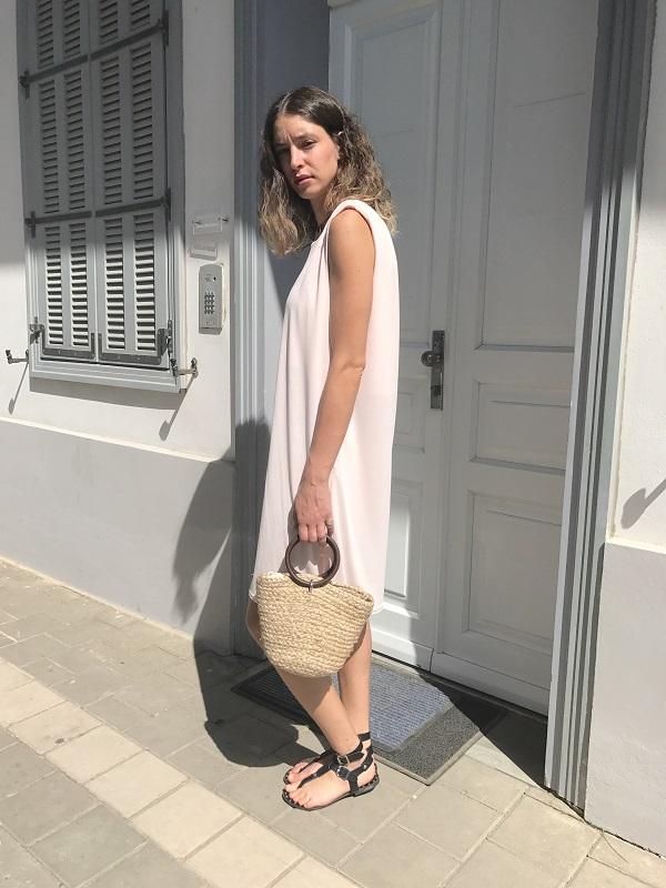 שמלת רויאל פודרה