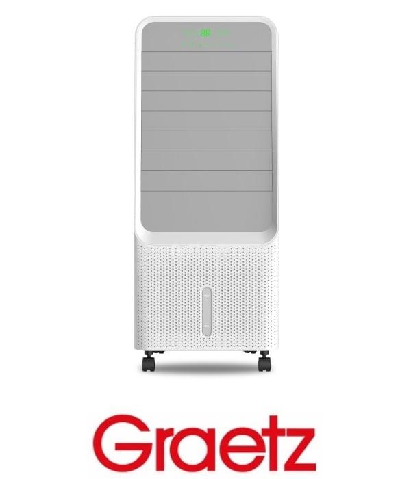 Graetz מצנן ומחמם ביתי מפואר דיגיטלי דגם GRC7007