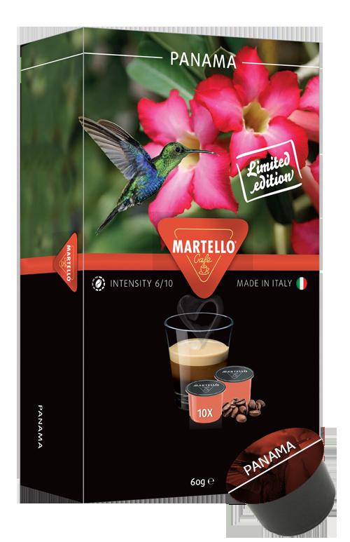 מרטלו פנמה - Martello Panama