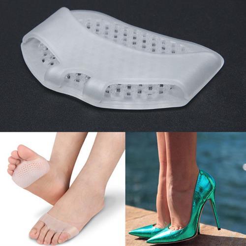 פד להקלה ומניעת חיכוך בנעלי עקב